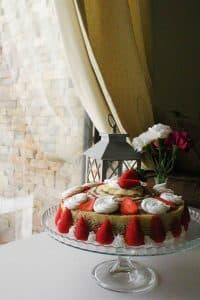 zebra marble cake recipe