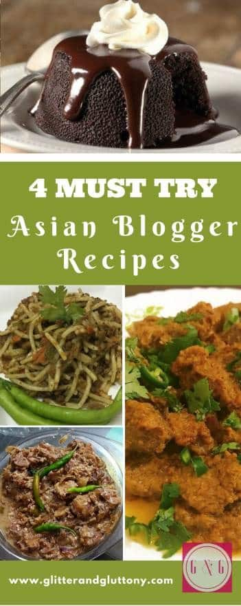 4 must try recipes