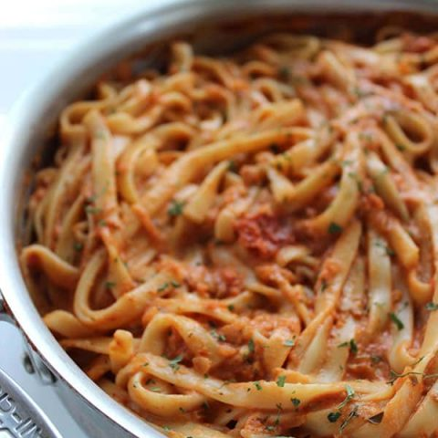 11 best easy pasta recipes