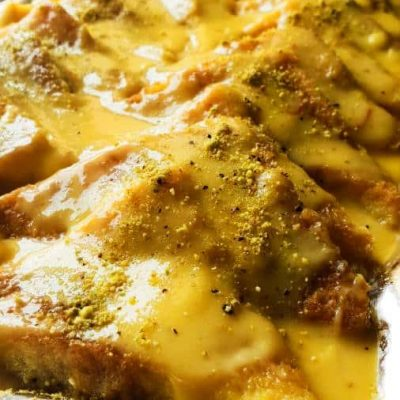 shahi tukda recipe | Indian bread pudding