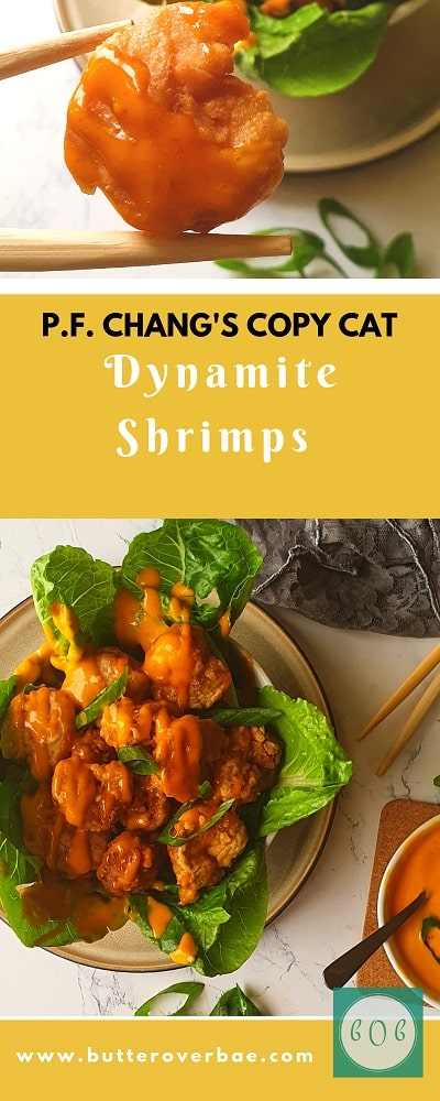 pf changs dynamite shrimps pin